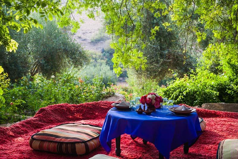 Voyage initiatique au Maroc du 29 mars au 1er avril