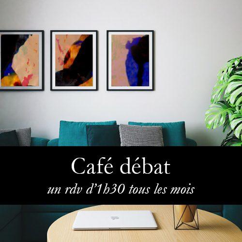 cafe debat-la maison universelle